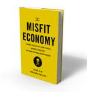 Misfit Economy book cover 3
