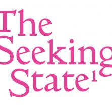 Seeking State logo square